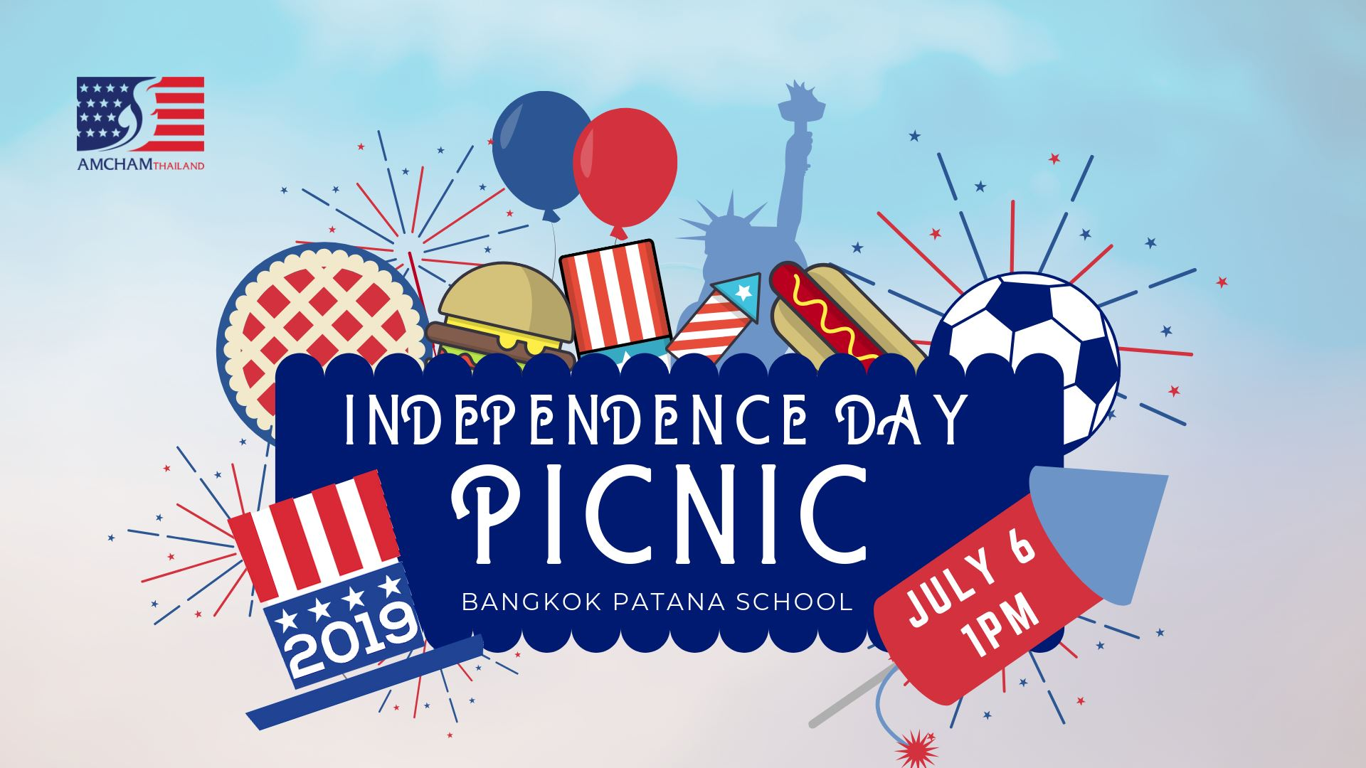 independence day bangkok patana school