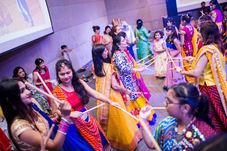 Dandiya Nite Navrati Festival 5 October Saturday