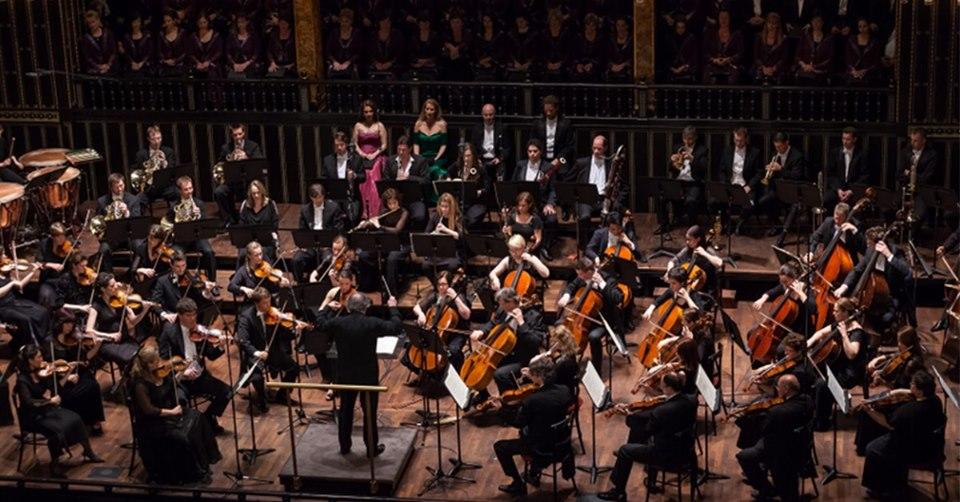 Concerto Budapest Symphony Orchestra - ซิมโฟนีคอนเสิร์ต