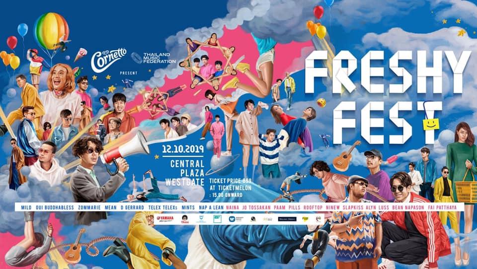 Freshy Fest